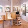 Lifestyle - Roger Billcliffe Gallery,  Glasgow