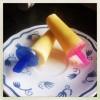 Recipe - Corn Paletas