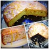 Recipe: Dan Lepard Lemon Butter Cake