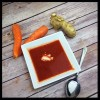Recipe: Winter Warmer Soup - Beetroot, Carrot and Ginger