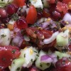 Recipe: Salad Shirazi
