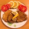 Recipe: Quick Weekday Dinner - Pork Schnitzel