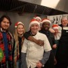 Social Bite and Itison Homeless Christmas Dinner Fundraiser