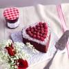 Recipe: Bonne Maman Valentine's Chocolate Cake
