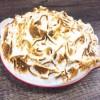 Recipe: Easy Baked Alaska