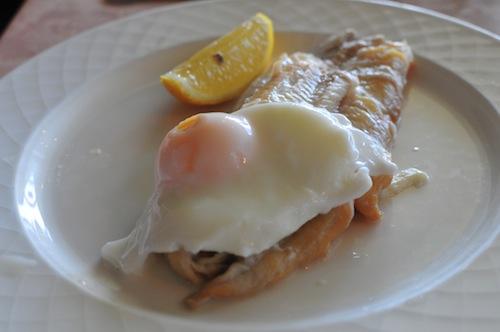 loch melfort haddock