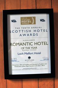 LochMelfortRomanceAward