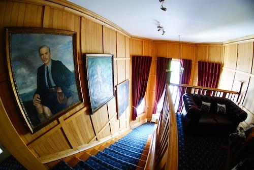 Loch Melfort Stairs