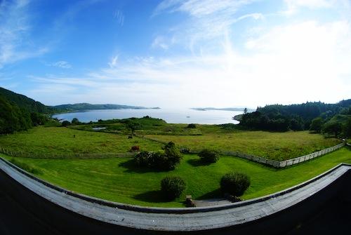 Loch Melfort View