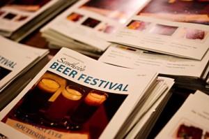 southside beer festival programme