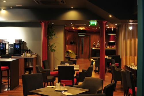 park inn restaurant