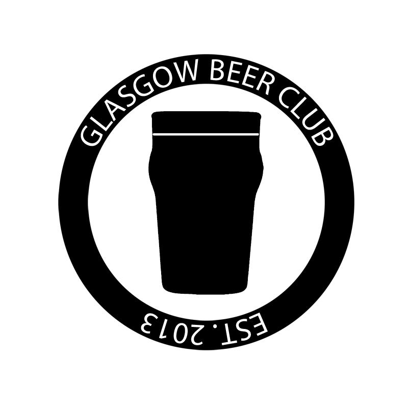 glasgow beer club logo