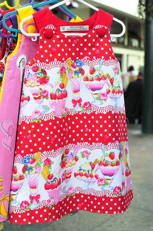 childrens dress