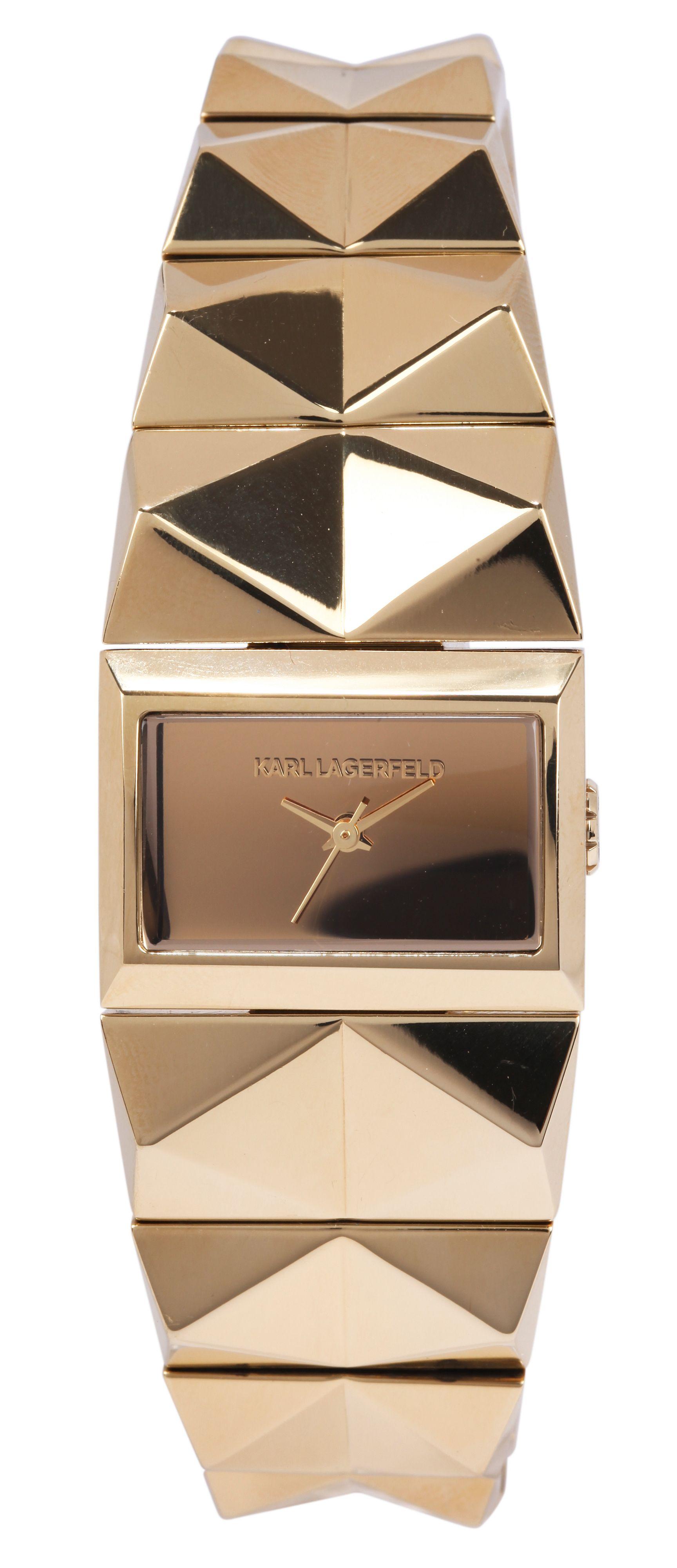 Lagerfeld Watch