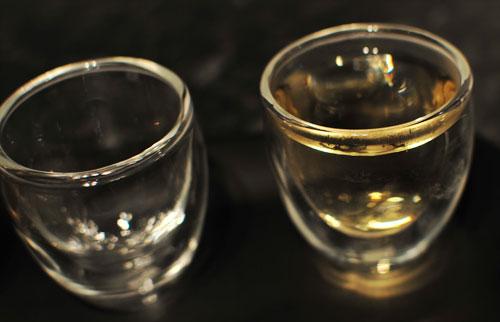 Ozeri Moderna 2 cups