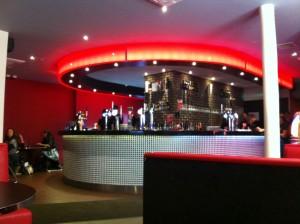 Buddy's bar