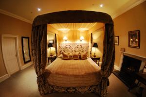Mar Hall Bedroom