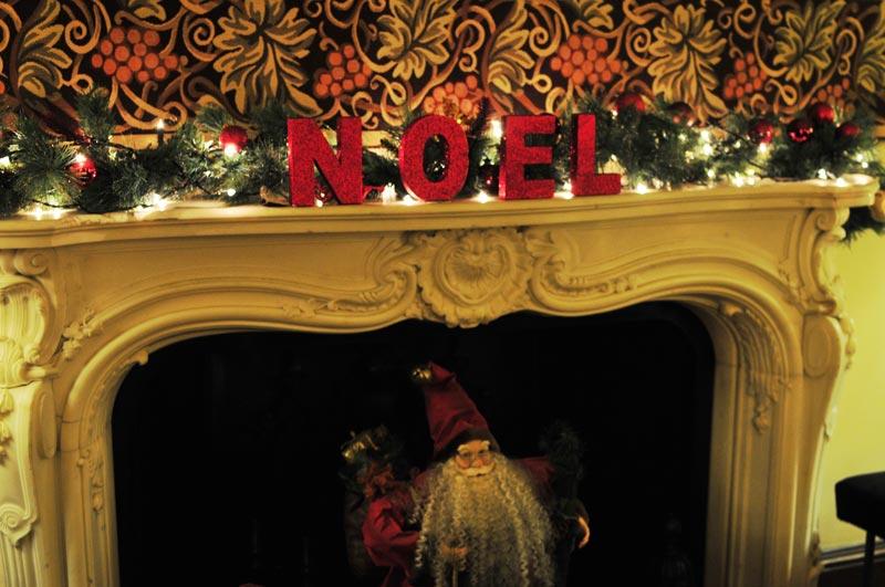 Mar Hall Christmas Decoration
