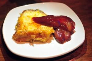 Fino Spanish French Toast