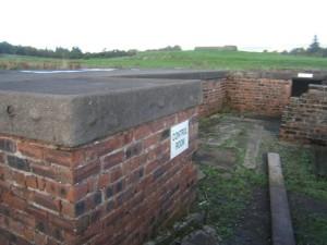 Mugdock anti aircraft battery