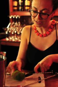 food and drink glasgow bacardi daquiri