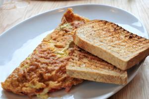 Tribeca_Food_Drink_Glasgow_Meatpacker_Omelette