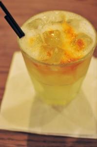 Las Iguanas Cocktail