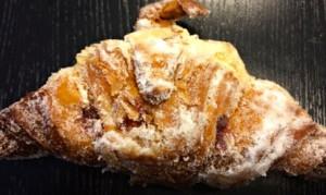 Croissant, Albion, London best bakery chowzter awards food drink glasgow blog