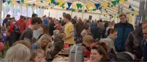 Loch Fyne food fest cairndow scotland food and drink Glasgow blog