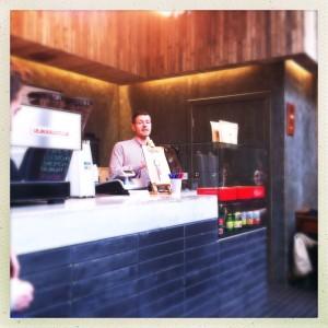 Laboratorio espresso lab espresso Glasgow coffee dear green coffee food drink Glasgow blog