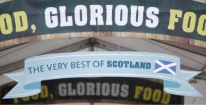 Royal highland show Edinburgh food drink Glasgow blog