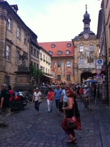 Bamberg Germany food drink Glasgow blog