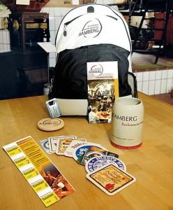 BierSchmecker tour bamberg Germany beer tasting tour food drink Glasgow blog