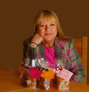 Joyce Brady wee fudge co