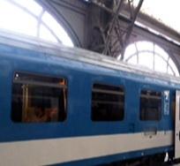 Train Budapest Dresden Berlin