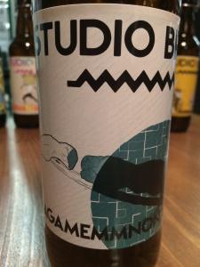 Drygate brewing co Glasgow studio kits