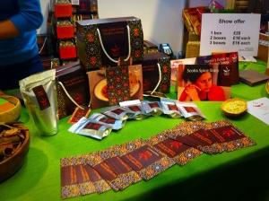 be good food show scotland scotia spice