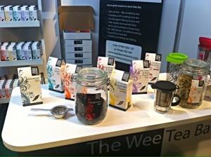 The wee tea company bbc good food show scotland