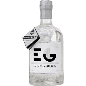 Bite magazine Edinburgh Christmas  gin