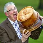 WORLD SCOTCH PIE CHAMPION 2015