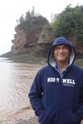 Gregg Wallace Canada