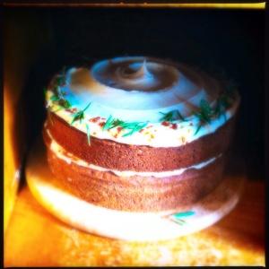 Lovecrumbs cake tea coffee Edinburgh