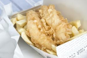 Seafish fish & chip awards