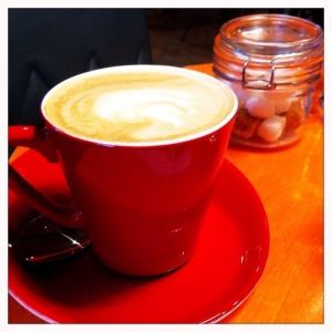 Drygate coffee Glasgow best