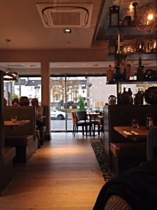 Loks bar and kitchen Newlands Shawlands Glasgow