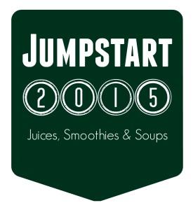 Jump start. 2015 #jumpstart2015