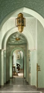 La sultana spa marrakesh Morocco Maroc