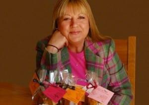 The wee fudge company Joyce Brady