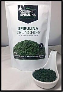 spirulina review