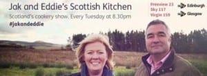 Jak and eddies Scottish kitchen